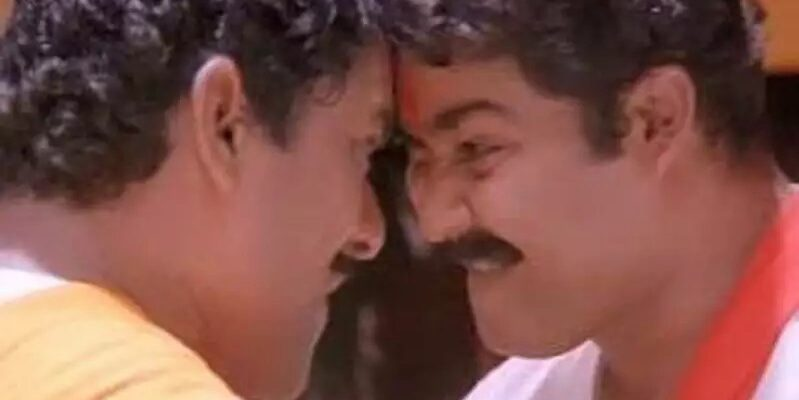 4 Best Comedy Movies Of Mohanlal Jagathy Combo