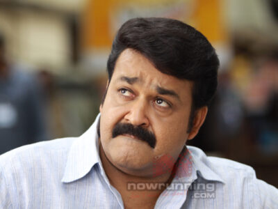 Mohanlal Adds Fuel Into The Fire Of Excitement