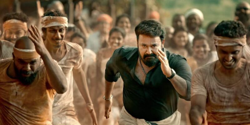 Aaraattu Teaser Launched; Another Mohanlal Mass Entertainmer Incoming